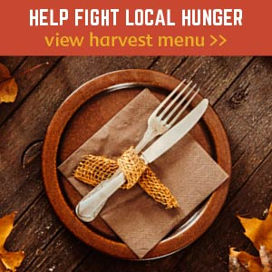 Food Fight against Hunger